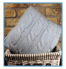 ręcznie robiona poduszka handmade badajoz