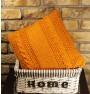 ręcznie robiona poduszka sevilla handmade